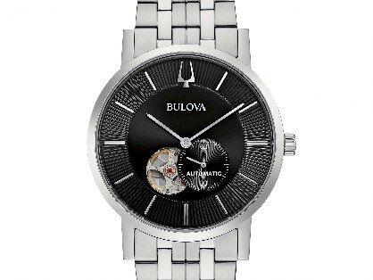 BULOVA - CLIPPER AUTOMATIC - SKU: BUL.96A239