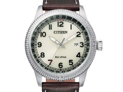 CITIZEN - AVIATOR SOLOTEMPO - SKU: CIT.BM7480-13X